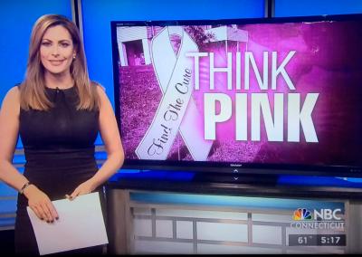 NBC-CT News story on 10.14.15