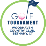 The annual Seymour Pink Golf Tournament is held every year in June at the Woodhaven Country Club in Bethany, CT.