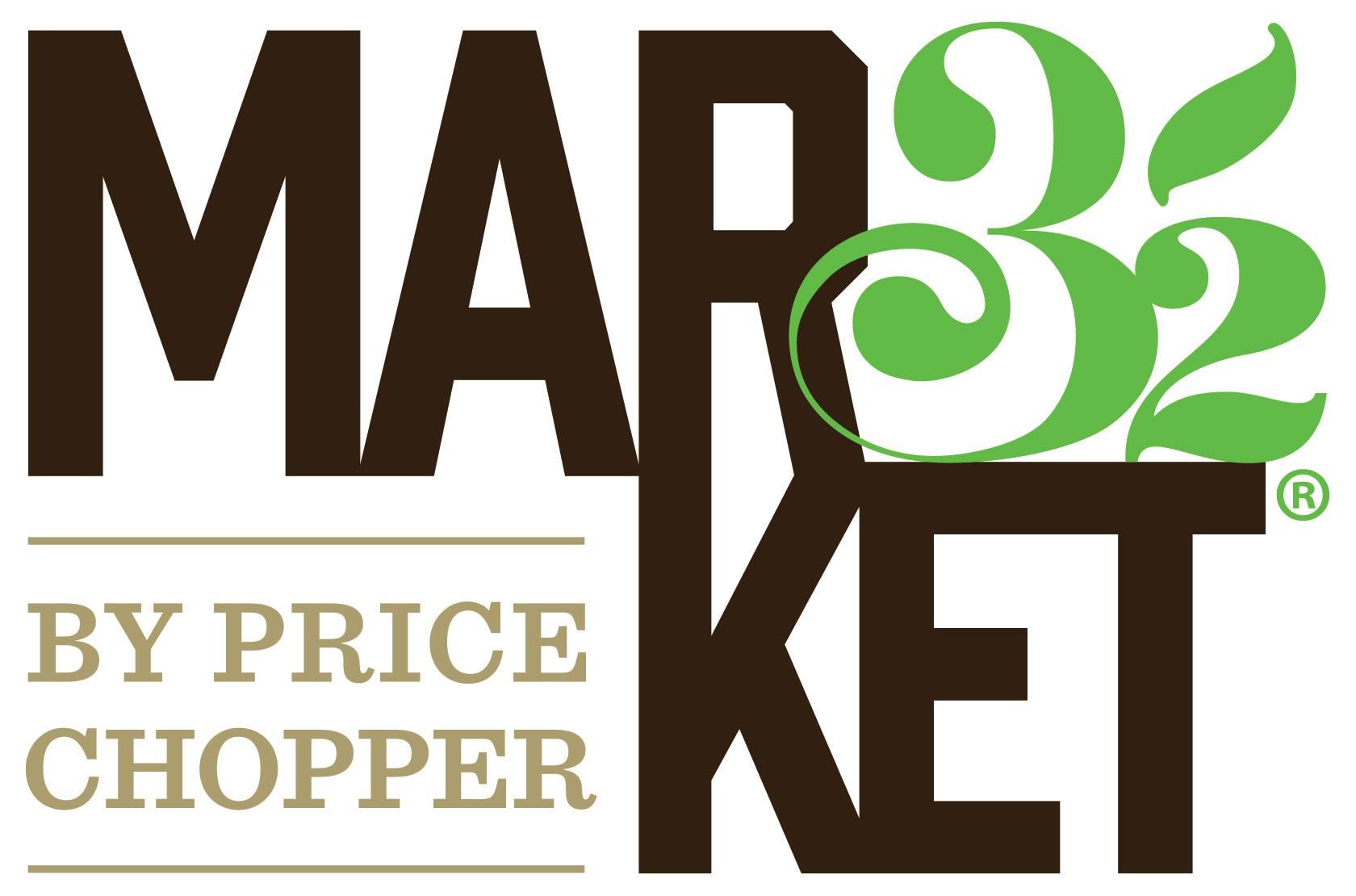 Market32 logo